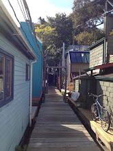 Photo: Houseboat Dock