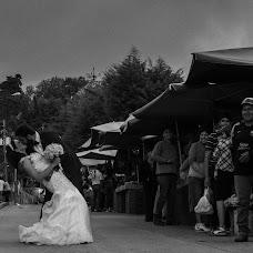 Wedding photographer Rogers Alvarez (rogersalvarez). Photo of 19.06.2017