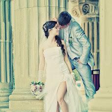 Wedding photographer Yuriy Schapov (jam-sakh). Photo of 25.01.2013
