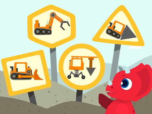 Dinosaur Digger 2 Free  screenshots 11
