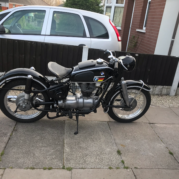 A2B Classic Motorcycle Repairs