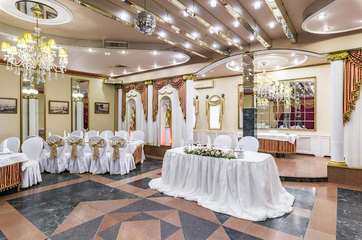 Фото №6 зала Зал на 1 этаже
