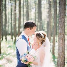 Wedding photographer Aleksey Lepaev (alekseylepaev). Photo of 13.09.2017