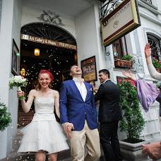 Wedding photographer Linda Alex (LindaAlexandriy). Photo of 26.05.2016