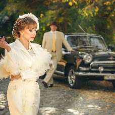 Wedding photographer Aleksandr Bulich (AlexArt7). Photo of 28.12.2014