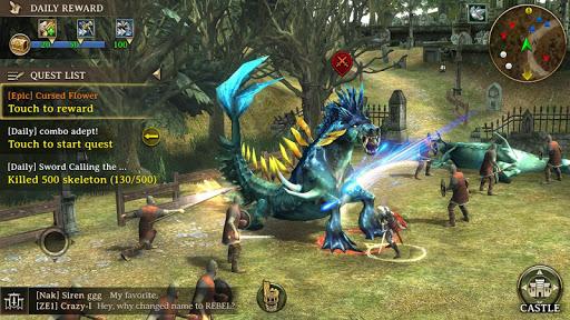 Iron Throne 2.0.0 screenshots 8