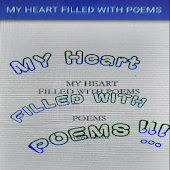 MY HEART FILLED WITH POEMS_5146202