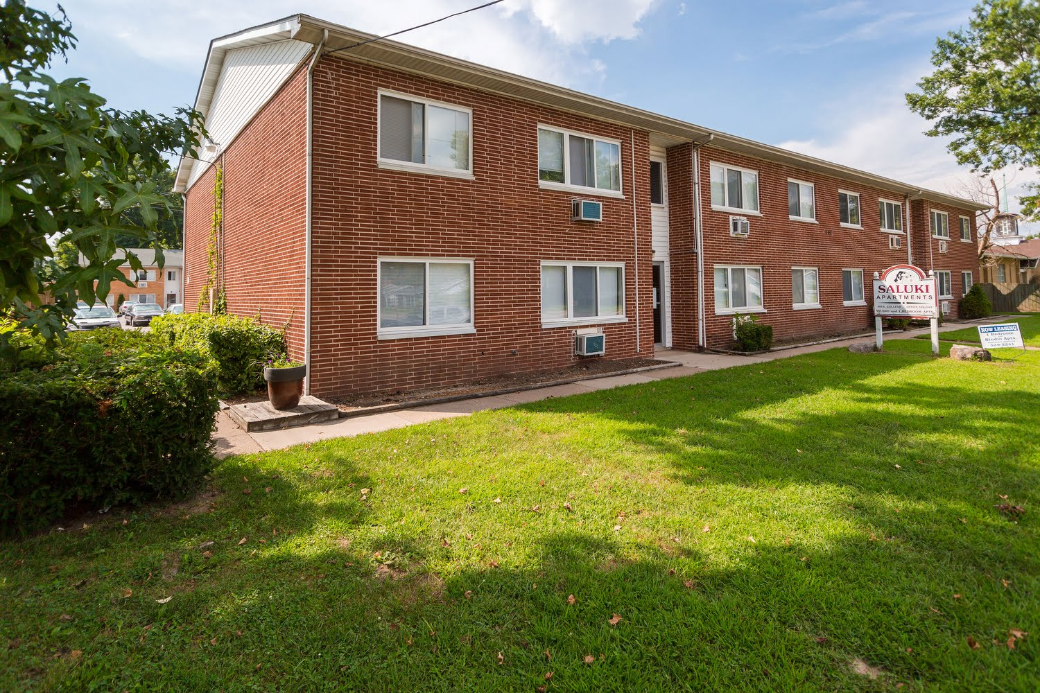 Saluki apartments for rent in carbondale illinois - One bedroom apartments in carbondale il ...