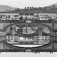 Riflessioni dell'Arno di