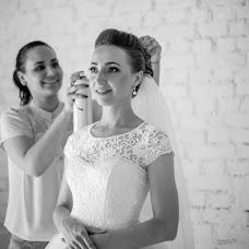 Wedding photographer Artem Reznichenko (photoreznichenko). Photo of 20.11.2016