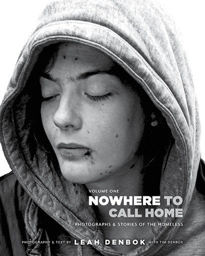Nowhere to Call Home cover