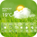Weather - unlimited & realtime weather forecast APK