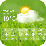 Weather - unlimited & realtime weather forecast 1.4 (Paid)
