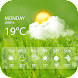 Weather - unlimited & realtime weather forecast Android