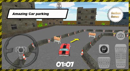 玩免費模擬APP|下載軍事停車場 app不用錢|硬是要APP