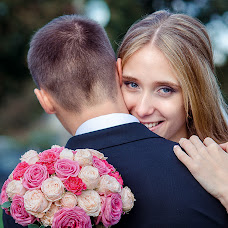 Wedding photographer Aleksey Petrov (apetrov). Photo of 10.10.2016