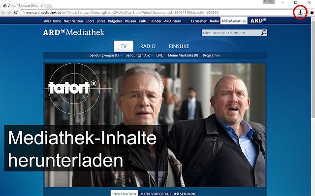 Download Mediathek