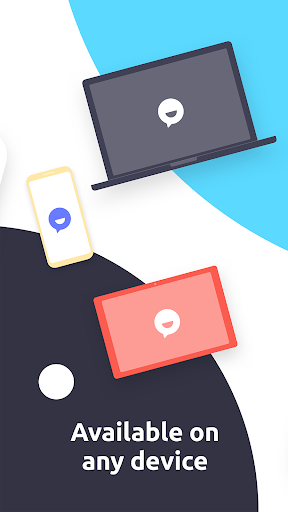 TamTam Messenger - free chats & video calls screenshots 6
