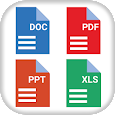 All Docs Reader: Ebooks Reader & Pdf Reader