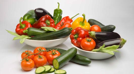 Frutas y hortalizas, aliados contra el Covid-19