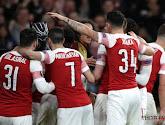 Wilfried Zaha en Keita Balde staan in de belangstelling van Arsenal