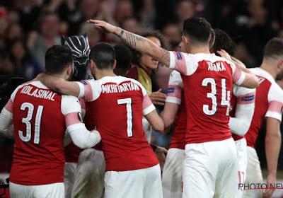 Premier League : Arsenal s'impose pour sa première à domicile