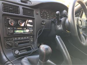 MR2  1999年式 五型 GT-Sののカスタム事例画像 車部員/MR2/NBロードスター/will vsさんの2018年04月27日09:16の投稿