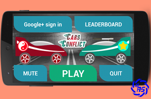 Cars Conflict