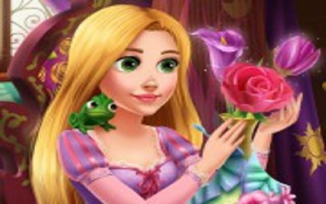 Rapunzels Crafts