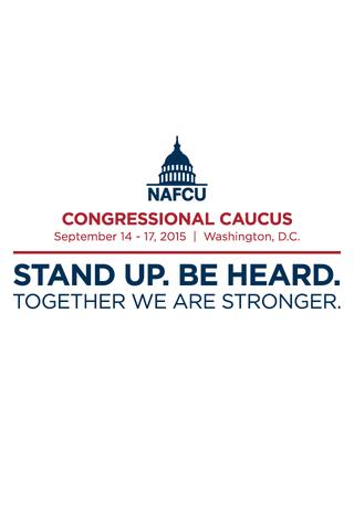 NAFCU Congressional Caucus 15