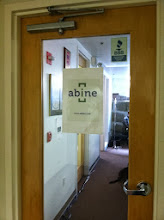 Photo: Abine, Inc. in Boston, MA proudly displaying their BBB Accreditation
