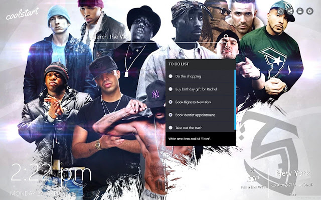 Old School HD Wallpapers Hip Hop Music Theme
