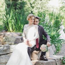 Wedding photographer Olga Kuvshinova (kuvshinka). Photo of 04.07.2015