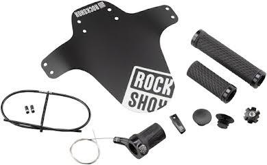 """RockShox SID SL Ultimate Race Day Suspension Fork - 29"""", 15x110mm, 44mm Offset, Remote, C1 alternate image 3"""