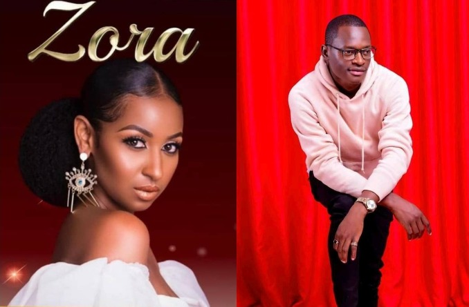 My ex dumped me while on my death bed Zora actor Victor