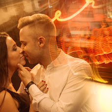 Wedding photographer Aleksey Demshin (demshinav). Photo of 27.12.2016