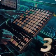 DJ Dubstep Music Maker Pad 3 APK baixar