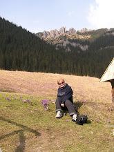 Photo: B3310025 krokusy i nie tylko w Dolinie Chochołowskiej