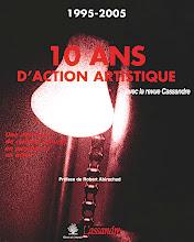 Photo: © Olivier Perrot couverture 10 ans d'action artistique ISNB 2-915695-54-7 Février 2004 www.horschamp.org