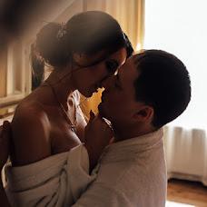 Wedding photographer Evgeniy Golikov (Picassa). Photo of 22.08.2018
