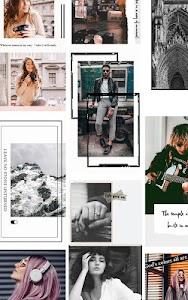 Mojito-Story Art Maker,Instagram story editor 1 3 29 (Unlocked) APK