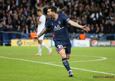 """Messi ziet vier topfavorieten voor de Gouden Bal: """"Niet ik, maar wel twee ploegmaats"""""""
