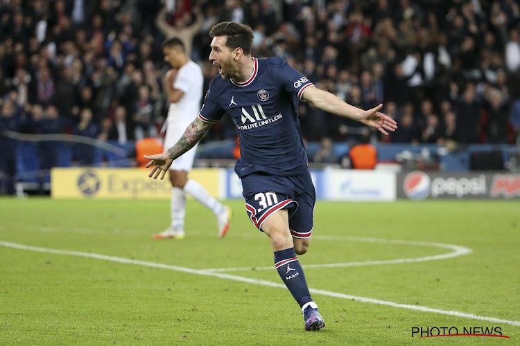 """Pochettino a cru à une blague : """"Leonardo m'appelle et me demande si Messi, ça m'intéresse..."""""""