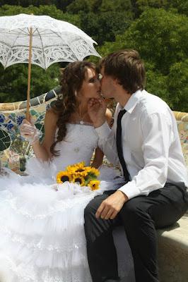 Bacio Barcellonese  di cesca_di.pietro
