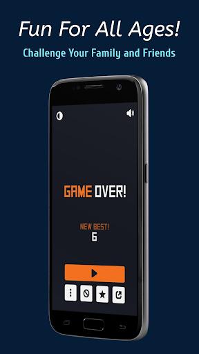 Télécharger gratuit Circle Spin - Endless Challenge Game APK MOD 2