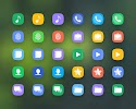 Grace UX - Icon Pack- screenshot thumbnail
