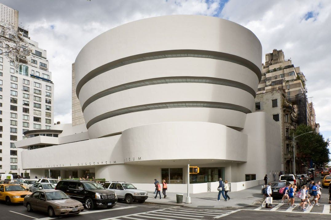 Museos de Nueva York