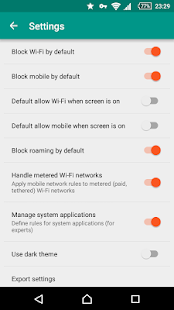 %name NetGuard – no root firewall v0.81 Mod APK [Pro Features Unlocked]