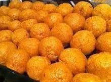 Sweet Potato Yema Balls
