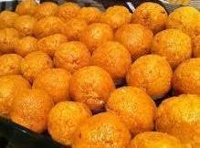 Sweet Potato Yema Balls Recipe